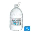 維大力淨化純水6000ml X2【愛買】