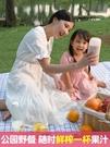 榨汁機 小貝熊榨汁機小型便攜式家用水果迷你電動多功能炸果汁機榨汁杯 晶彩 99免運
