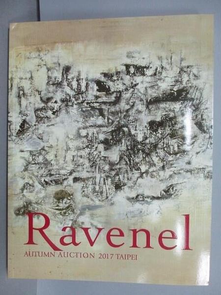 【書寶二手書T6/收藏_EPT】Ravenel_Modern and…Asian Art_2017/12/3
