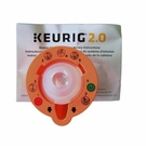 Keurig 2. 0 Brewe機針清潔工具 B01MXFTW88 [2美國直購]