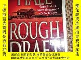 二手書博民逛書店Rough罕見DraftY182979 James W.Hall