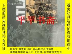 二手書博民逛書店ATLAS罕見OF THE SECOND WORLD WAR《第