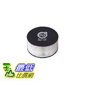 [7東京直購] IRIS OHYAMA 吸塵蟎器專用銀離子濾心 2入 CF-FHK 相容:KIC-FAC2_ff31
