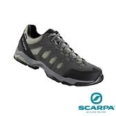 【速捷戶外】義大利 SCARPA MORAINE 63074201男款低筒 Gore-Tex登山健行鞋(地衣綠) , 適合登山、健行