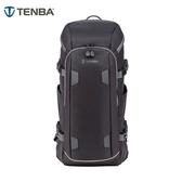 ◎相機專家◎ Tenba Solstice Backpack 12L 極至後背包 攝影背包 黑色 636-411 公司貨