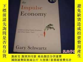 二手書博民逛書店The罕見Impulse Economy: . Understa