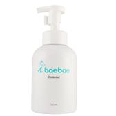 I BAEBAE 愛貝貝嬰兒 洗髮沐浴泡泡500ml