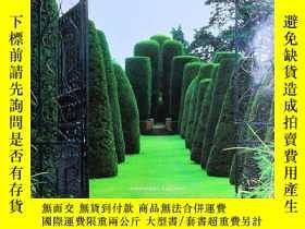 二手書博民逛書店European罕見Garden Design from classical antiquity to the p