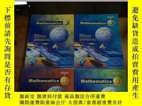二手書博民逛書店New罕見Syllabus: Mathematics 1,2,3