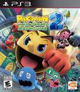 PS3 PAC-MAN and the Ghostly Adventures 2 小精靈與鬼靈精怪大冒險 2(美版代購)