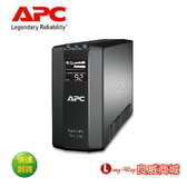 APC 艾比希 700VA在線互動式UPS (BR700G-TW) 120V