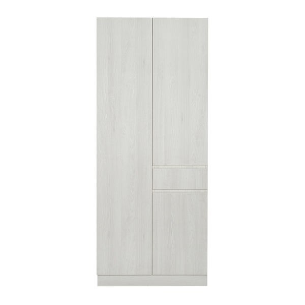 【Arkhouse】伯利恆系列-玄關右抽雙開門高鞋櫃 W90*H218*D38