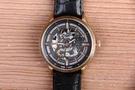 【ZELOS】/時尚摩登錶(男錶 女錶 Watch)/AVANT A-4 SKELETON/台灣總代理原廠公司貨兩年保固
