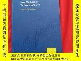 二手書博民逛書店TRADING罕見TIME New Methods in TechnicaI AnaIysisY179070