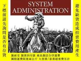 二手書博民逛書店Linux罕見System AdministrationY256260 Tom Adelstein Oreil