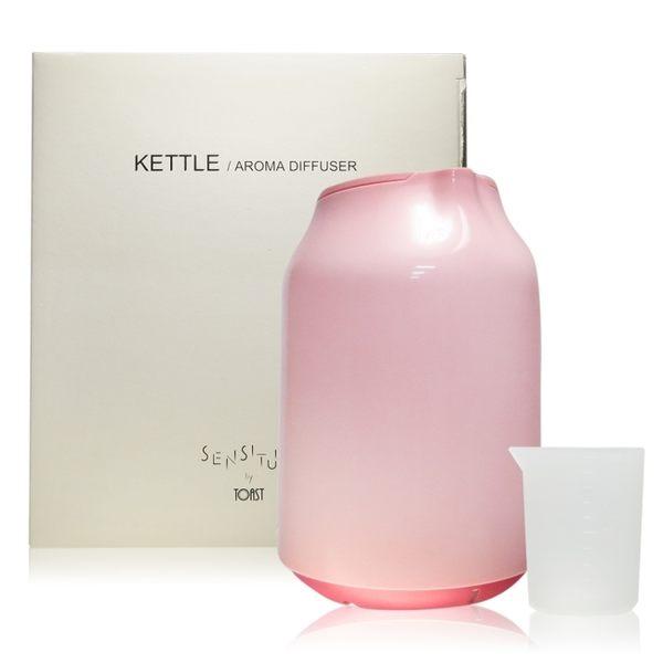 L'ERBOLARIO 蕾莉歐 TOAST香氛精靈水氧機-巧漾型(LT0956-05)(101x155mm)