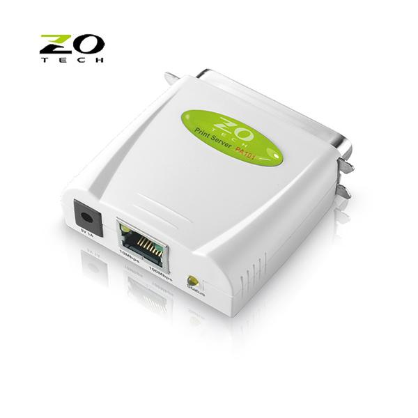 Zero One Tech 零壹科技 PA101 印表機 伺服器