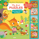 My First Puzzles:Sam...