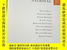 二手書博民逛書店Le罕見Front nationalY15389 出版2015