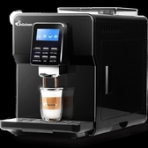 220v咖啡機全自動意式咖啡機家用商用辦公室ZDX