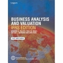 二手書博民逛書店《Business Analysis and Valuation: Text and Cases》 R2Y ISBN:1844804925