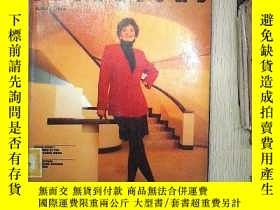 二手書博民逛書店INTERIORS罕見JANUARY 1988 (005)Y18