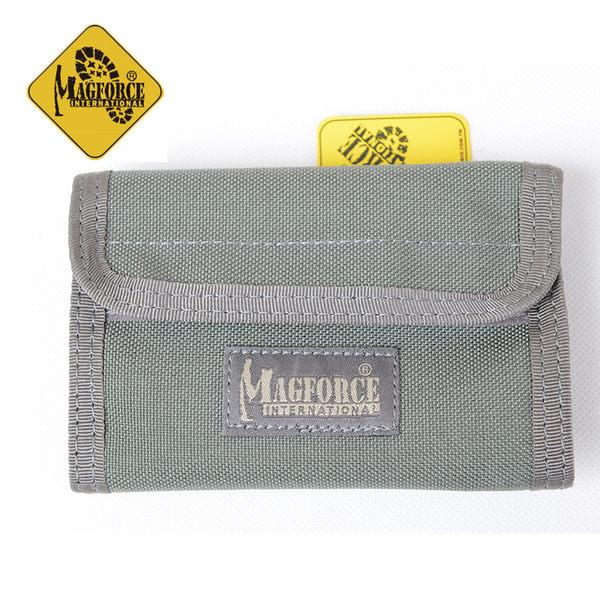 Magforce #0229皮夾