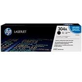 HP 惠普 CC530A NO.304A 黑色 原廠碳粉匣