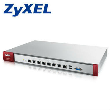 ◤全新品 含稅 免運費◢ ZyXEL ZyWALL USG110 UTM Bundle 整合式安全閘道器