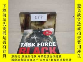 二手書博民逛書店Task罕見Force Black: The Explosive True Story of the Secret
