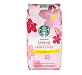 Starbucks 春季限定咖啡豆 1.13公斤