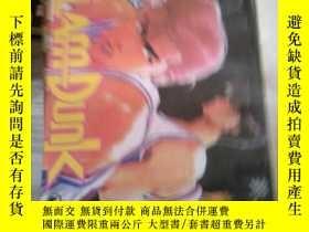 二手書博民逛書店罕見籃球飛人-西藏版(1-31本全)Y8088 井上雄彥 西藏人