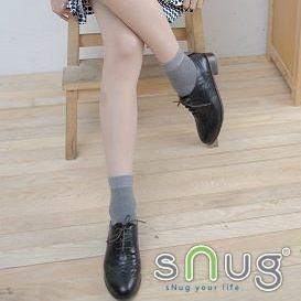 【購】sNug 腳臭剋星除臭襪-科技休閒短襪 3雙9折、6雙8折、12雙7折