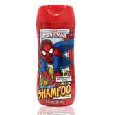 美國熱銷卡通SPIDER-MAN洗髮精-236ml