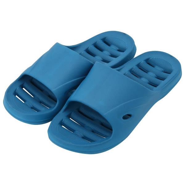 親子浴室拖鞋 深藍 XL 28 NITORI宜得利家居