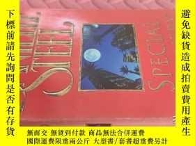 二手書博民逛書店【英文原版】Special罕見Delivery( 如圖)Y256