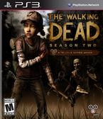 PS3 陰屍路:第二季(美版代購)