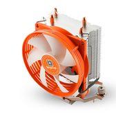 【鼎立資訊】松聖 冷鋒霜塔 CPU散熱器(塔式) 支援intel 1150/775 AMD AM3/FM2 現貨