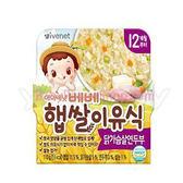 韓國 IVENET 艾唯倪 一日三餐寶寶粥(雞肉&豆腐風味) 12m+