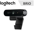羅技 Logitech BRIO 4K HD 網路攝影機