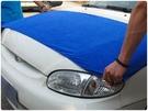 【洗車大毛巾】薄款60x160美容擦車超細纖維超吸水洗車巾 汽車用 清潔擦車巾
