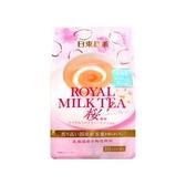 日東紅茶 皇家奶茶(櫻花風味)140g【小三美日】
