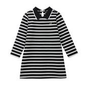 『小鱷魚童裝』條紋洋裝(02號~06號)532305