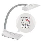 Anbao 安寶 Hello Kitty LED 護眼檯燈 AB-7755A 白