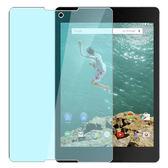 HTC Google Nexus 9 高透光亮面螢幕保護貼