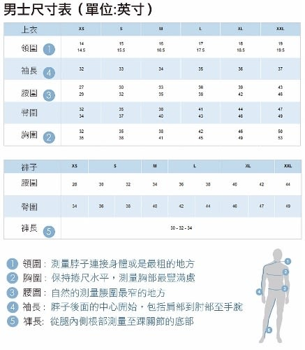 【Columbia】男款防曬30野跑短袖上衣 - 蘋果綠XE0008(AP)