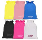 FUJIFILM mini 原廠 拍立得專用 束口袋 相機袋