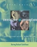二手書博民逛書店《Sensation and Perception: An Integrated Approach》 R2Y ISBN:0471249300