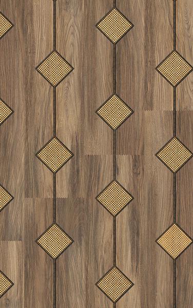 木紋壁紙 籐編織圖案 仿真 荷蘭壁紙 5色可選 NLXL CANE WEBBING / MRV-16