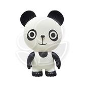 Toy Royal 樂雅 軟膠玩具-熊貓【佳兒園婦幼館】